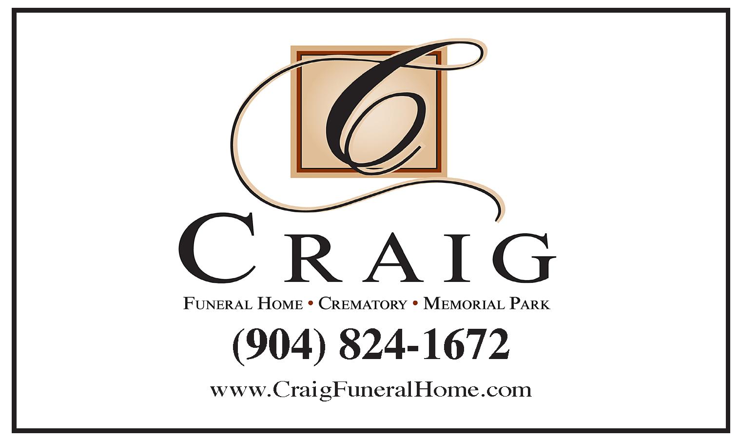 Craig Funeral Hm Color Ads
