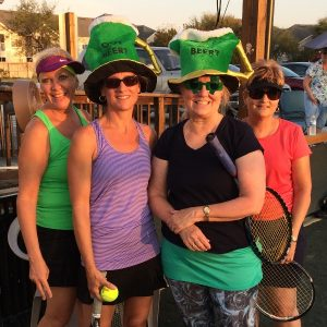 Ladies Night St Pattys  Day 2015